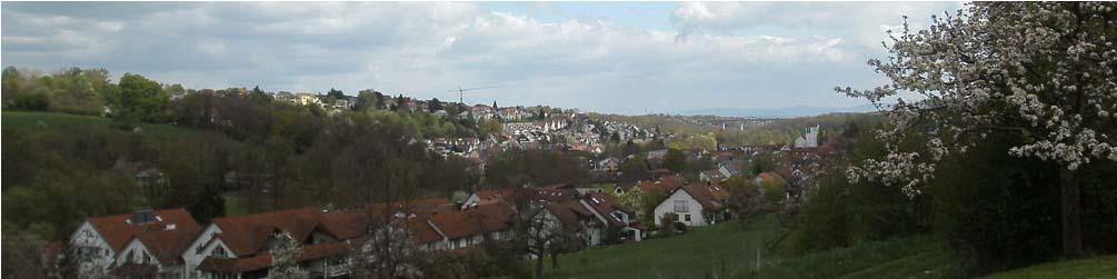 Schwäbischer Albverein | Ortsgruppe Scharnhausen